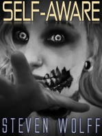 Self-Aware (A Zombie Series With A Fresh Twist!)
