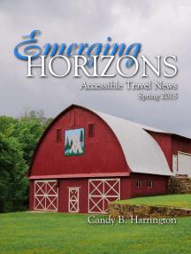 Emerging Horizons: Spring 2015