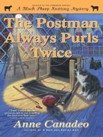The Postman Always Purls Twice