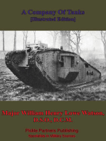 A Company Of Tanks [Illustrated Edition]