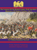 The Victories Of The British Armies — Vol. I
