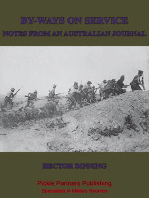 By-Ways On Active Service; Notes From An Australian Journal