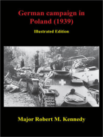 German Campaign In Poland (1939) [Illustrated Edition]