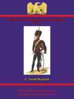 History Of The King's German Legion Vol. I
