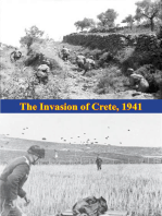 Airborne Invasion Of Crete, 1941