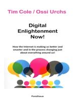 Digital Enlightenment Now!