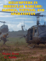 Helicopters in Irregular Warfare
