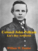 Colonel John Pelham