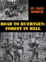 Road To Huertgen