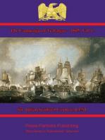 The Campaign of Trafalgar — 1805. Vol. I.