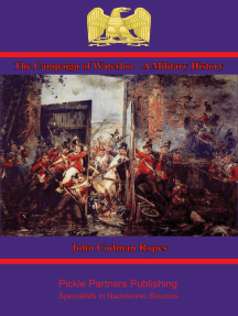 The First Napoleon; A Sketch, Political And Military