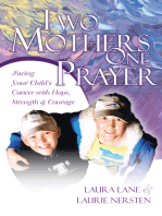 Two Mothers, One Prayer