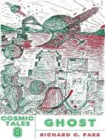 Cosmic Tales 8