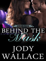 Behind the Mask (Blue Silver #3)