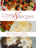 Love & Recipes
