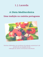 A Dieta Mediterrânica