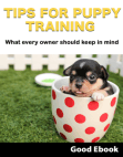 tips-for-puppy-training Free download PDF and Read online