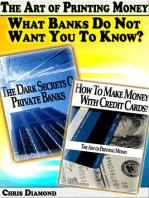 The Art of Printing Money