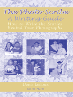The Photo Scribe