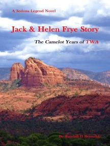 Jack & Helen Frye Story