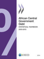African Central Government Debt 2014:  Statistical Yearbook