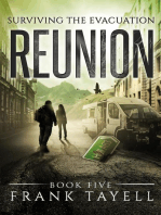 Surviving The Evacuation, Book 5