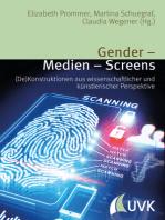 Gender – Medien – Screens