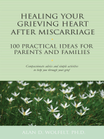 Healing Your Grieving Heart After Miscarriage