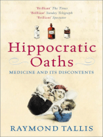 Hippocratic Oaths