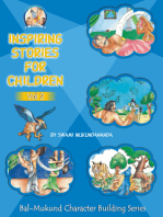 Inspiring Stories for Children, Vol 2