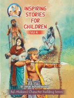 Inspiring Stories for Children, Vol 4