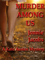 Murder Among Us (The Kate Austen Suburban Mysteries, #3)