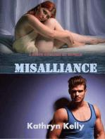 Misalliance (Death Dwellers Mc)