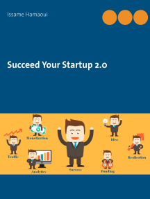 Succeed Your Startup 2.0