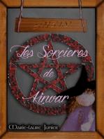 Les sorcières de Kinvar