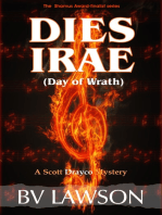 Dies Irae: A Scott Drayco Mystery