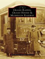 Grand Rapids, Grand Haven, and Muskegon Railway