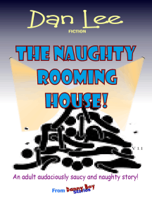 The Naughty Rooming House