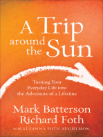 A Trip around the Sun