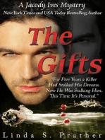 The Gifts (Jacody Ives Mysteries)