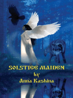 Solstice Maiden