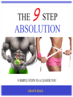 The 9 Step Absolution