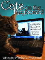 Cats on the Keyboard