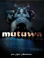 Mutuwa