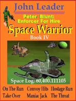 Space Warrior AD