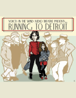 Running to Detroit Free download PDF and Read online