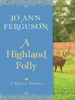 A Highland Folly