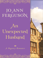 An Unexpected Husband
