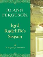 Lord Radcliffe's Season