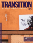 Nelson Rolihlahla Mandela 1918-2013: Transition, The Magazine of Africa and the Diaspora Free download PDF and Read online